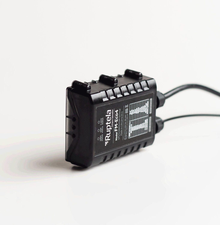 Ruptela-Eco4-GPS-tracker